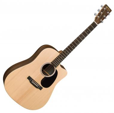 Martin Guitars DCX1AE Macassar