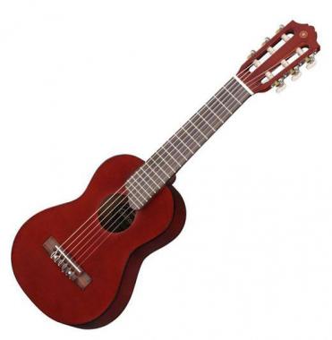 Yamaha GL1 PB Guitarlele Persimmon Brown