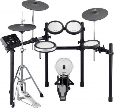 Yamaha DTX582K Compact E-Drum