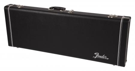 Fender Pro Series Case Strat/Tele BLK  - Retoure (Zustand: sehr gut)