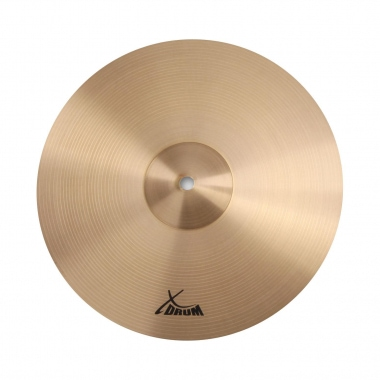 XDrum Eco Becken Splash 12""