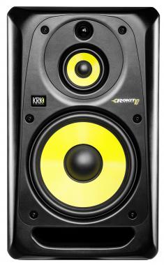 KRK RP10-3 G3 Studio Monitor