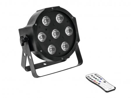 Eurolite LED SLS-7 HCL Floorspot