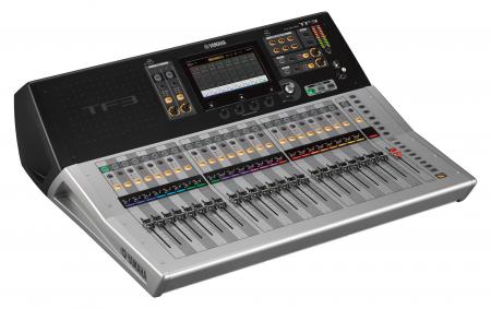 Yamaha TF-3 Digitalmixer