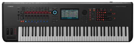 Yamaha Montage 7 Synthesizer 76 Tasten