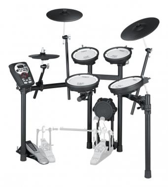 Roland TD-11KV V-Drumset inkl. MDS-4V Drumrack