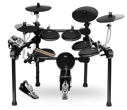 XDrum DD-520 PLUS E-Drum Kit
