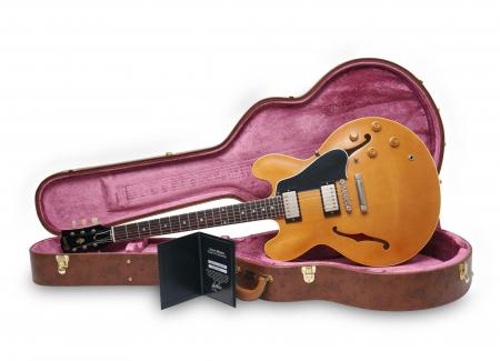 Gibson 1959 ES-335TDN VOS 2016 VN