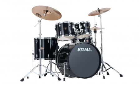 Tama Imperialstar IP52KH6-BK Drumset schwarz