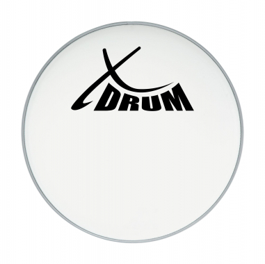 XDrum Coated Kick Drum Head 20""