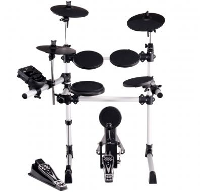 XDrum DD-430 Electronic Drum Set