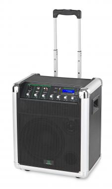 Pronomic PPA10M Akku-Aktivbox 50 Watt  - Retoure (Zustand: gut)