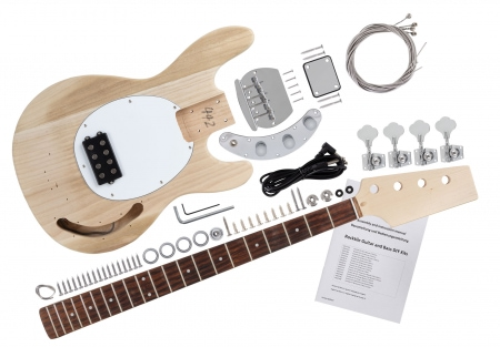Rocktile Electric Bass Kit MM Style