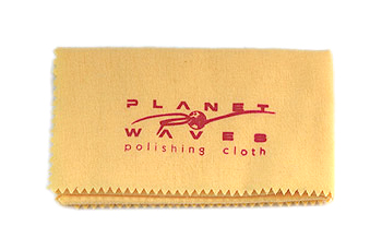 Planet Waves Poliertuch PW-PC2