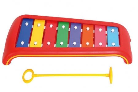 Voggy's Kinder-Glockenspiel