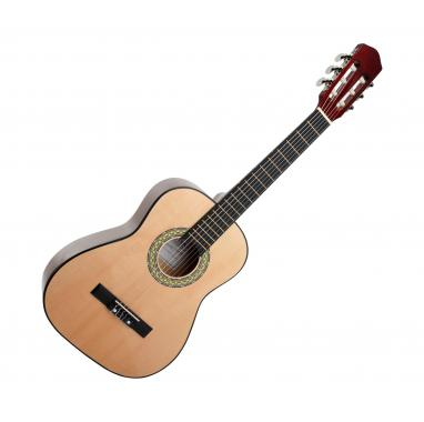 Classic Cantabile Acoustic Series AS-851 Klassikgitarre 1/2  - Retoure (Zustand: gut)