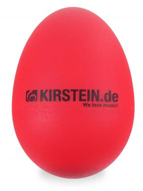 Kirstein ES-10R Egg Shaker Rot Light