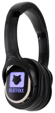 Beatfoxx SDH-340 Silent Disco V2 casque