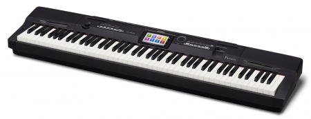 Casio Privia PX-360 MBK Digitalpiano Schwarz