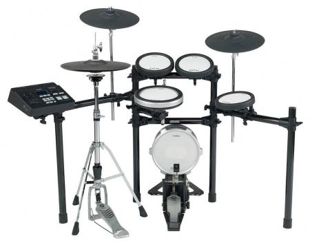 Yamaha DTX720K E-Drum Set
