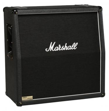"""Marshall 1960AV 4x12"""" Vintage Cabinet, schräg"""