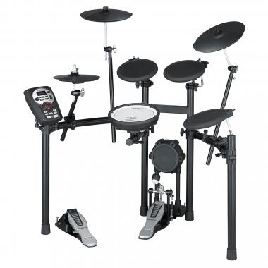 Roland TD-11K V-Drumset inkl. MDS-4V Drumrack