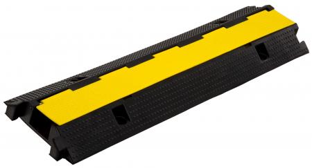 Pronomic Protector 1-100 Kabelbrücke 1-Kammer mit Steckverbindung  - Retoure (Zustand: sehr gut)