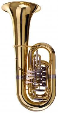 Classic Cantabile T-310, 4/4 Bb-Tuba  - Retoure (Zustand: sehr gut)