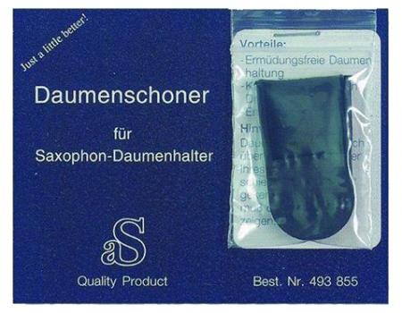 AS Daumenschoner für Saxophon
