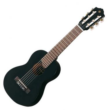 Yamaha GL1 BL Guitarlele negra
