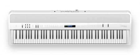 Roland FP-90-WH Stagepiano weiss