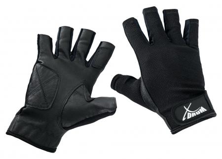 XDrum Drummer Gloves M short