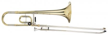 Classic Cantabile KP-35C Bb Trombón para niños y estudiantes