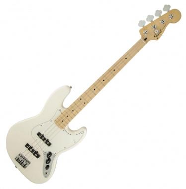 Fender Standard Jazz Bass MN AW  - Retoure (Zustand: sehr gut)