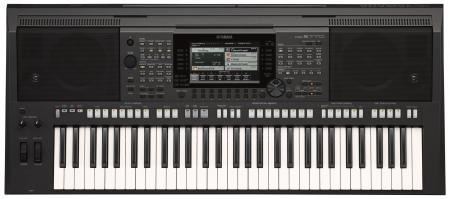 Yamaha PSR-S770 Keyboard