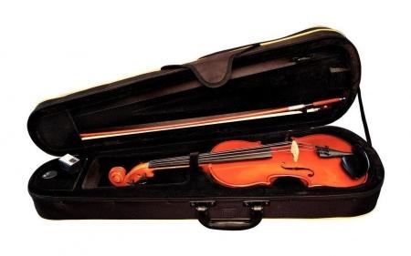 GEWA Violingarnitur Allegro 4/4 Set