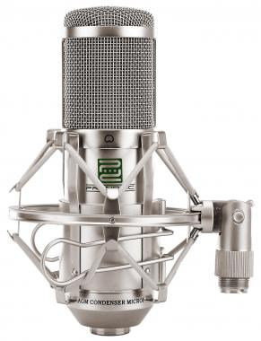 Pronomic CM-100S Large Diaphragm Microphone