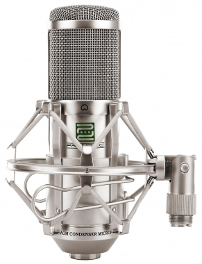 Pronomic CM-11 large diaphragm microphone