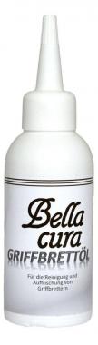 Bellacura Griffbrettöl 75 ml