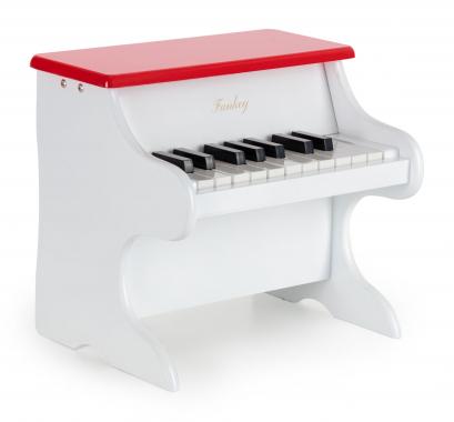 Portable 54 Keys Clavier pour enfants piano électrique 100 Sons 100 rythmes Affichage LCD