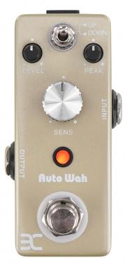 ENO TC-61 Auto Wah Effect Pedal
