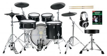 XDRum DD-670 Mesh E-Drum Kit Set