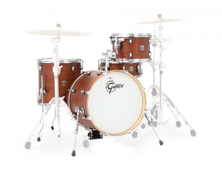 Gretsch CT1-J484-SWG Catalina Club Shellset Satin Walnut Glaze