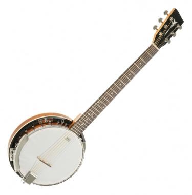 VGS Select Banjo 6-string