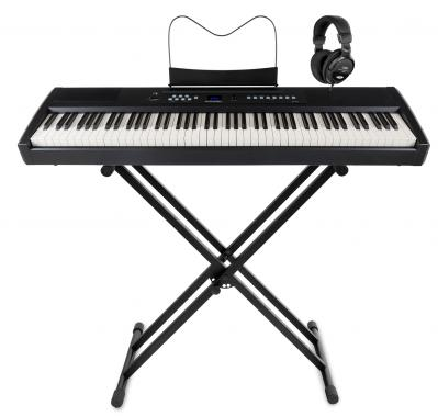 McGrey SP-100 piano stage set