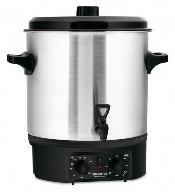 Stagecaptain GWK-27A Mulled Wine Cooker