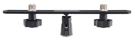 Pronomic SMB-245 Stereo Mikrofonschiene
