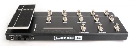 Line6 FBV Shortboard MK II USB