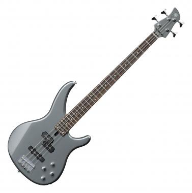 Yamaha TRBX 204 GRM E-Bass 4-saitig Grey Metallic