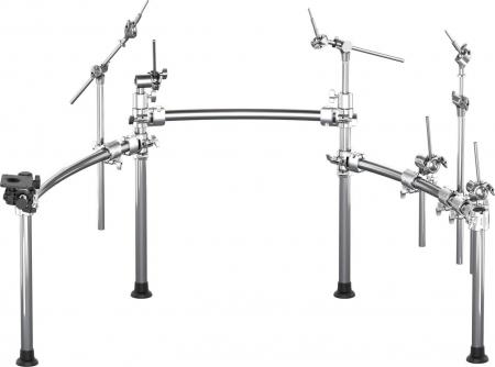 Roland MDS-50KV V-Drum Rack silber